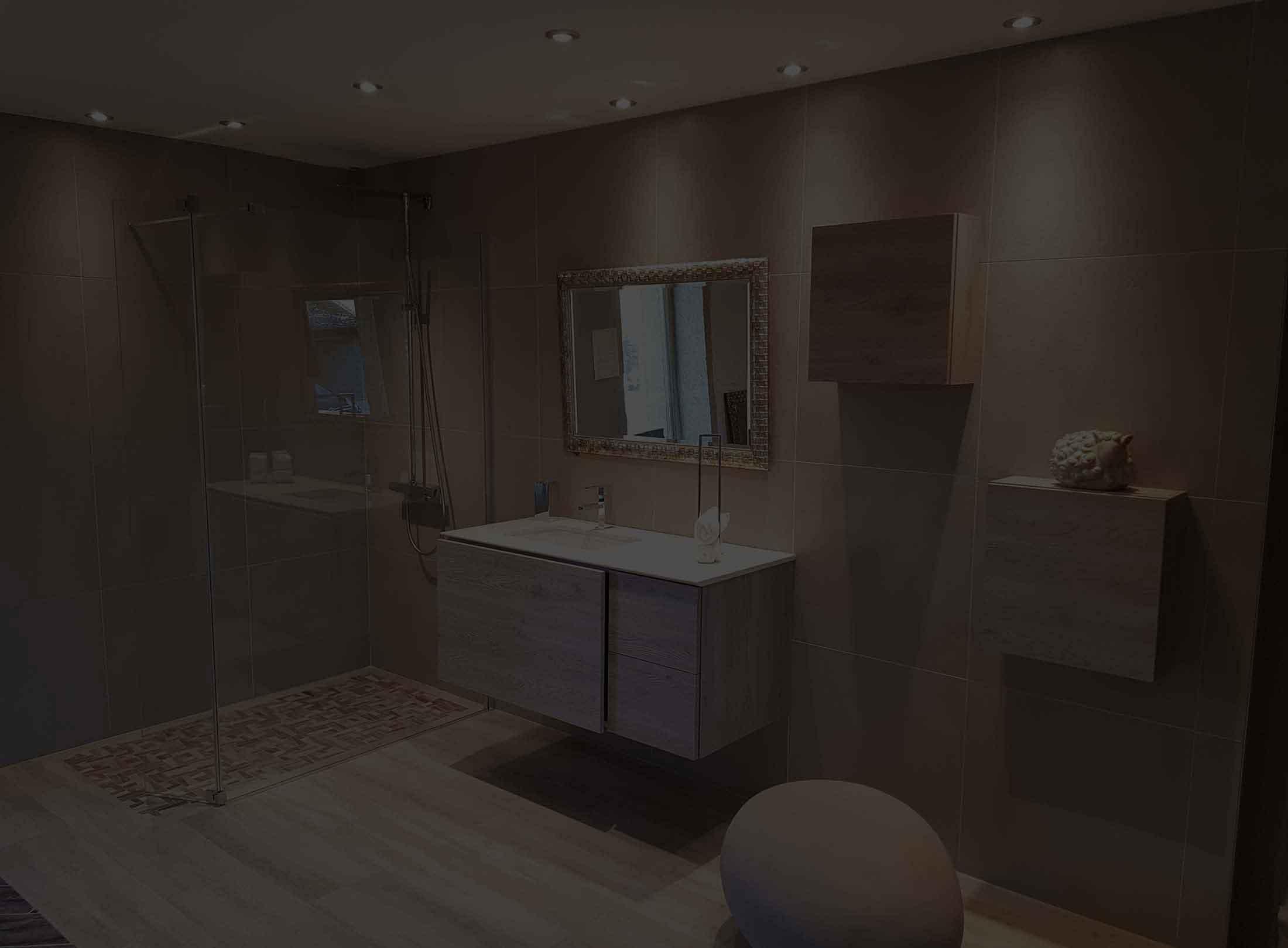 Showroom Salle De Bain Rennes création salle de bain rennes rénovation electricien